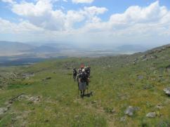 Mt. Ağrı 1